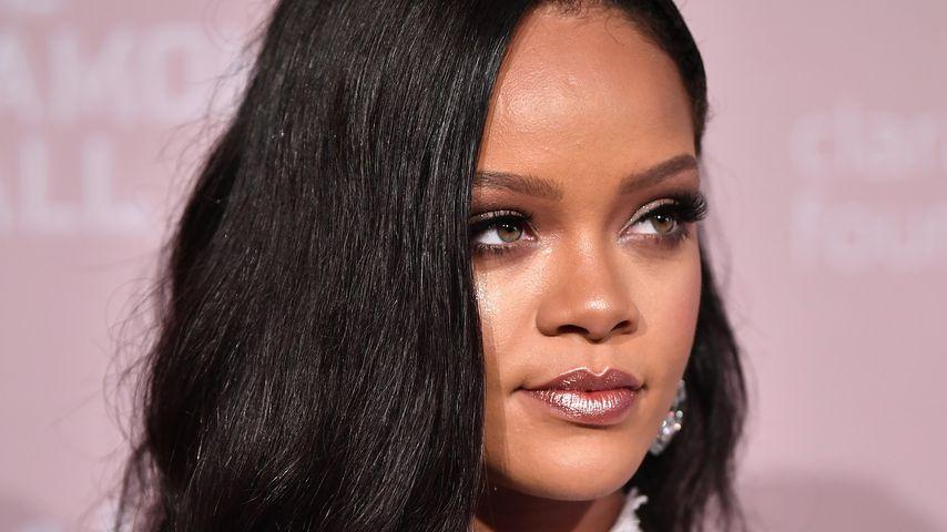 Rihanna beim Diamond Ball 2018