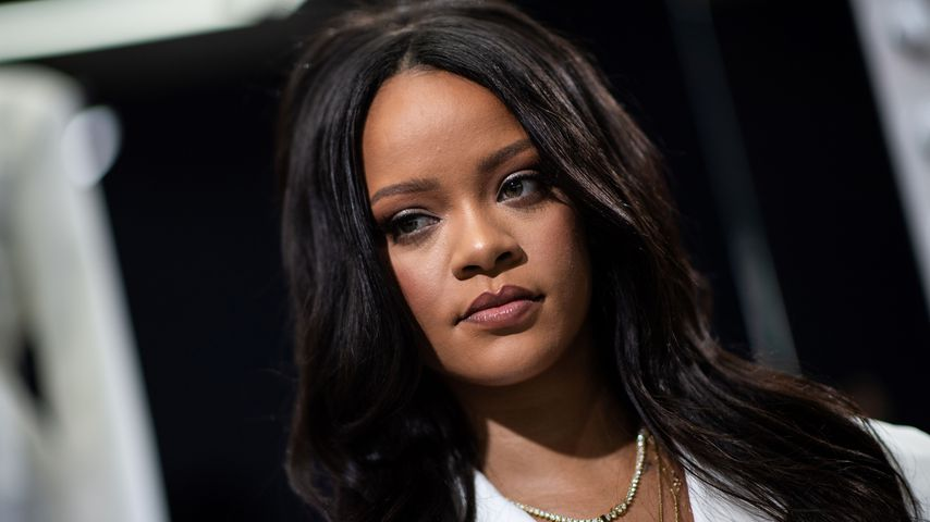 Rihanna musste erst lernen, sich Auszeiten zu nehmen