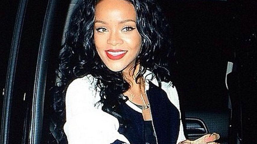 Rihanna wünscht sich Nachwuchs mit Drake