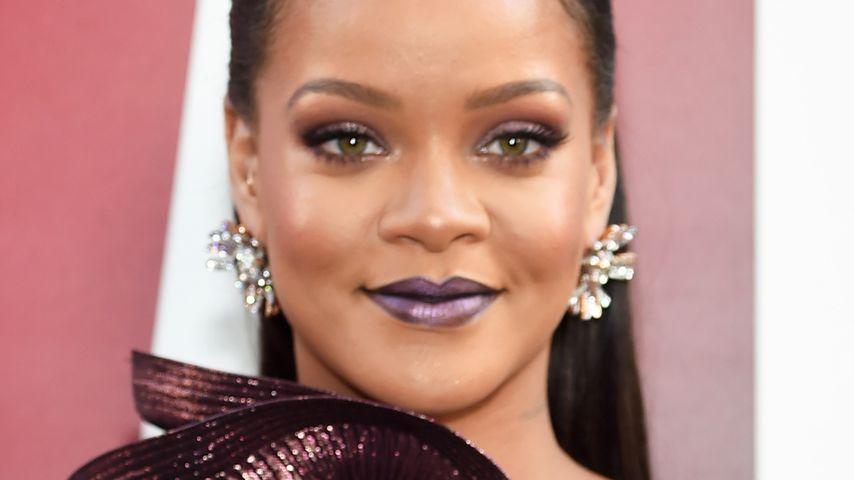 """Rihanna bei der """"Ocean's 8""""-Premiere in New York"""