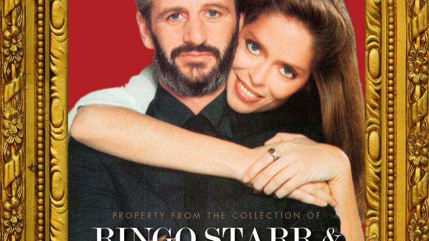 Tschüss Beatles-Andenken: Ringo Starr mistet aus