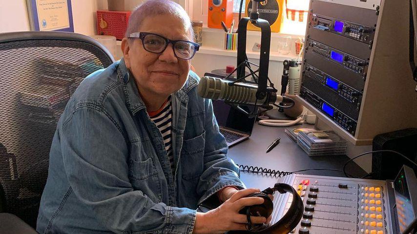 Eierstockkrebs: Moderatorin Rita Houston (59) ist gestorben