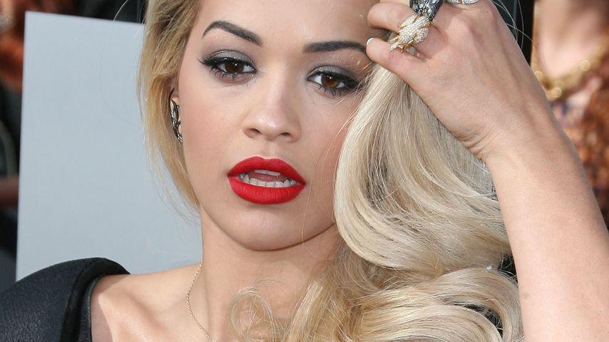 Sexueller Missbrauch? Rita Ora erhebt schwere Vorwürfe!