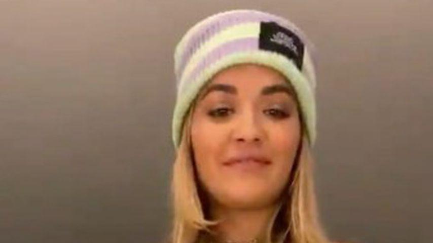 Rita Ora im März 2020