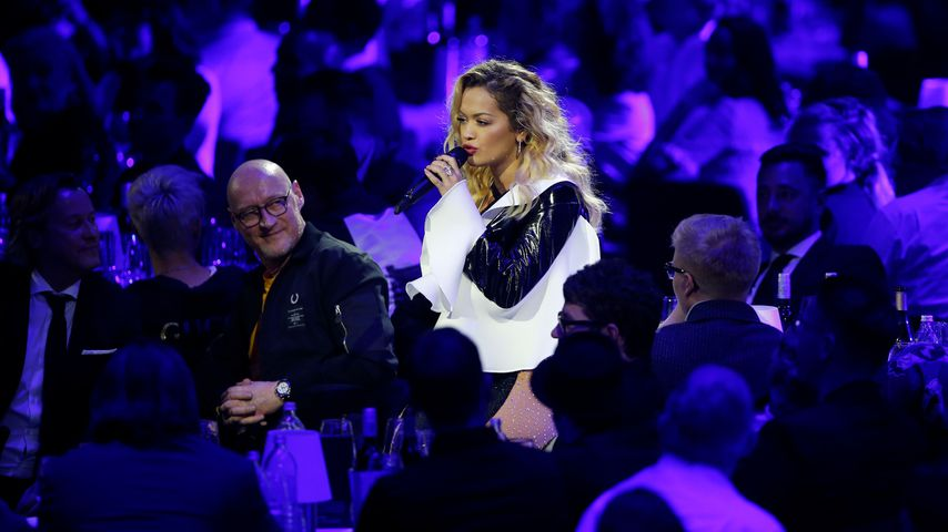 Rita Ora, ECHO 2018