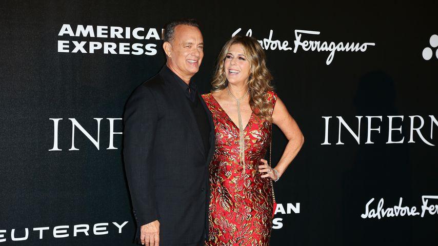 Traumpaare: Das sind die längsten Hollywood-Ehen