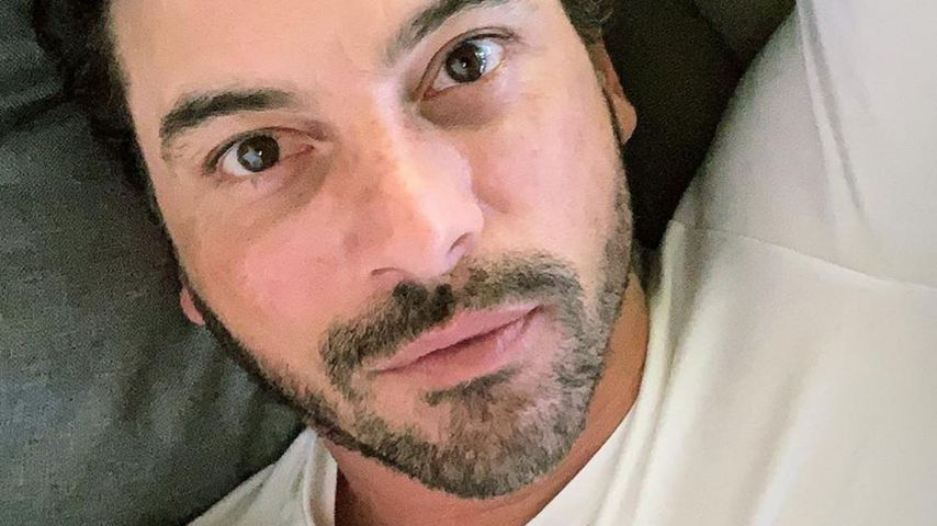 """Riverdale""-Star Skeet Ulrich im November 2019"