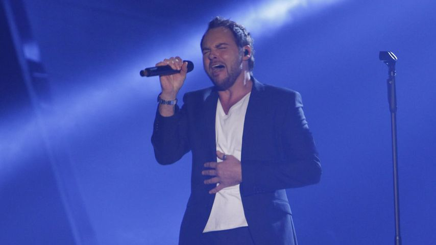 """So kam Rob Fowler zu """"The Voice of Germany"""""""