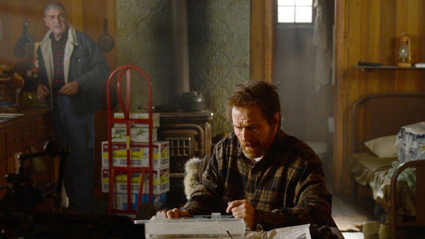"""Robert Forster und Bryan Cranston in """"Breaking Bad"""""""