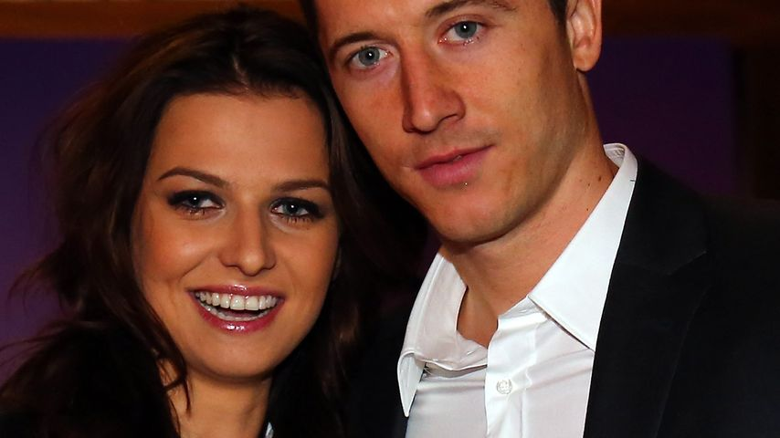 BVB-Star Lewandowski heiratet Freundin Anna!