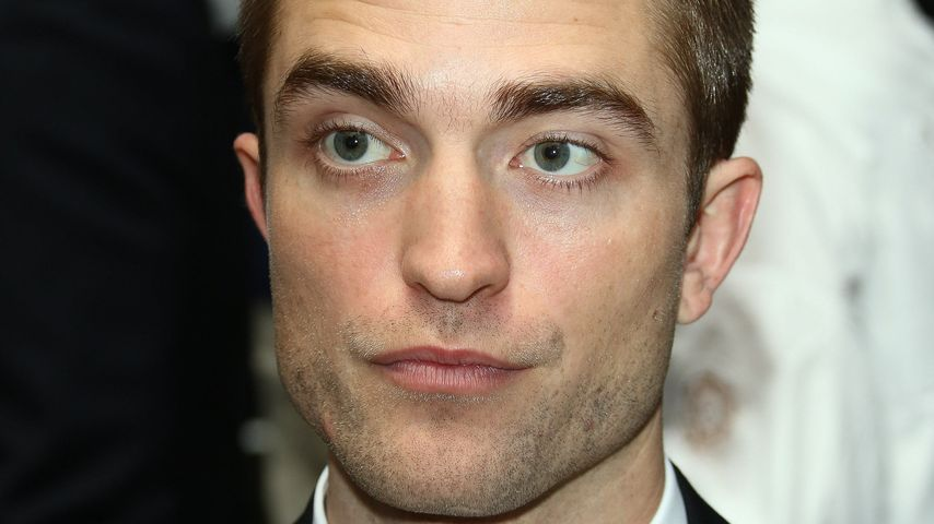 Milchbubi-Style: Ist Robert Pattinsons neue Frisur ein Flop?