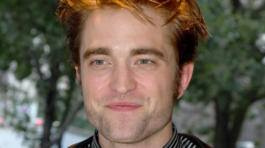 "Robert Pattinson bei der ""Good Life""-Premiere"