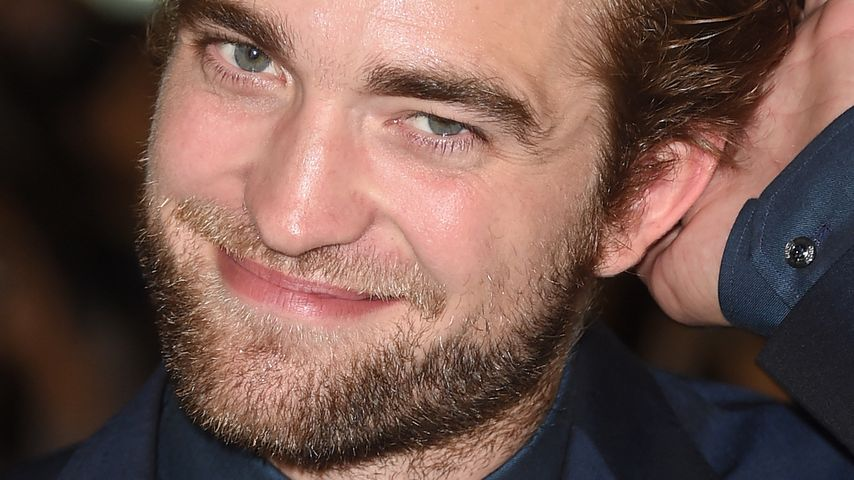 Kristen vergessen! Robert Pattinson liebt wieder
