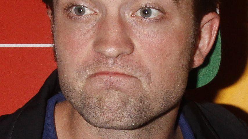 Rob Pattinson hat schon mal in ein Auto gepinkelt