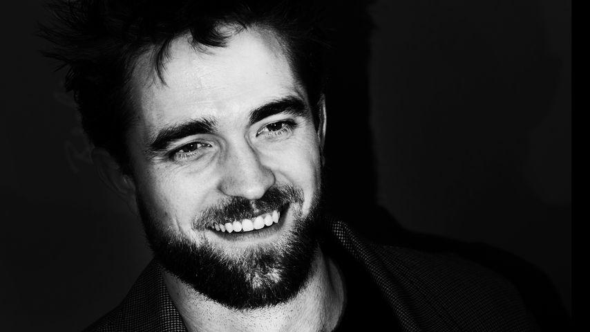 """""""Botox parat"""": Robert Pattinson offen für """"Twilight""""-Reunion"""