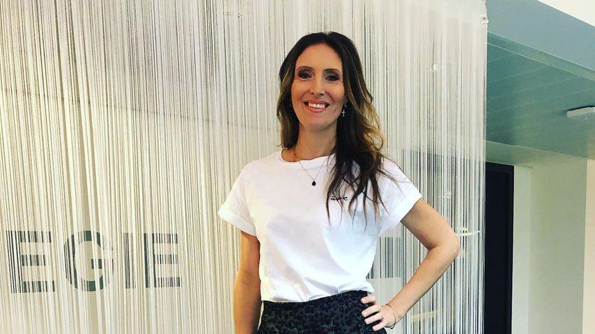 Roberta Bieling, RTL-Moderatorin