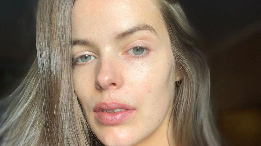 Model Robyn Lawley