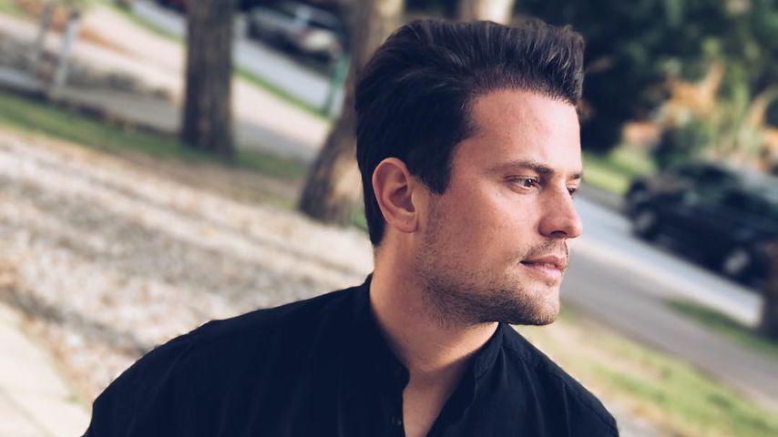 Rocco Stark: Er verabschiedet sich von Insta, Facebook & Co.