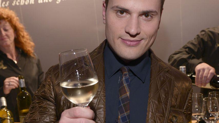 Rocco Stark, Schauspieler