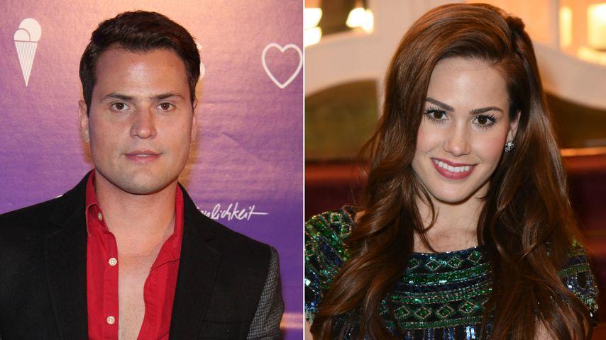 Beziehungs-Ende: Hat Angelina schon mit Rocco abgeschlossen?