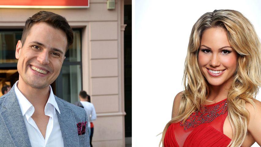 Rocco Stark: Bachelor-Angelina hat ihn angegraben!