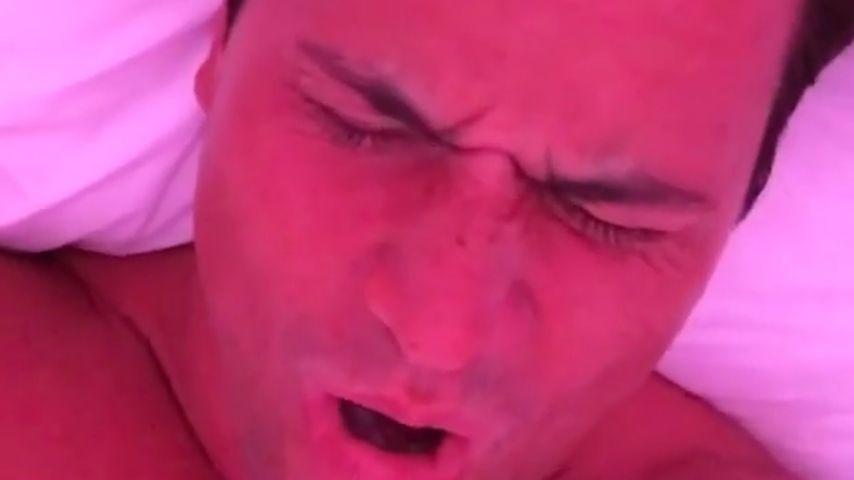 Heißes Filmchen: Hier wird Rocco von Angelina stark verwöhnt