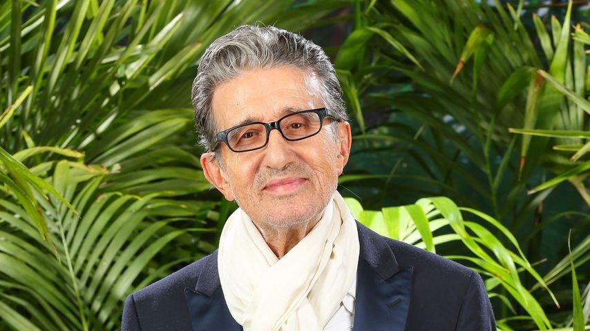 Rolf Zacher, Schauspieler