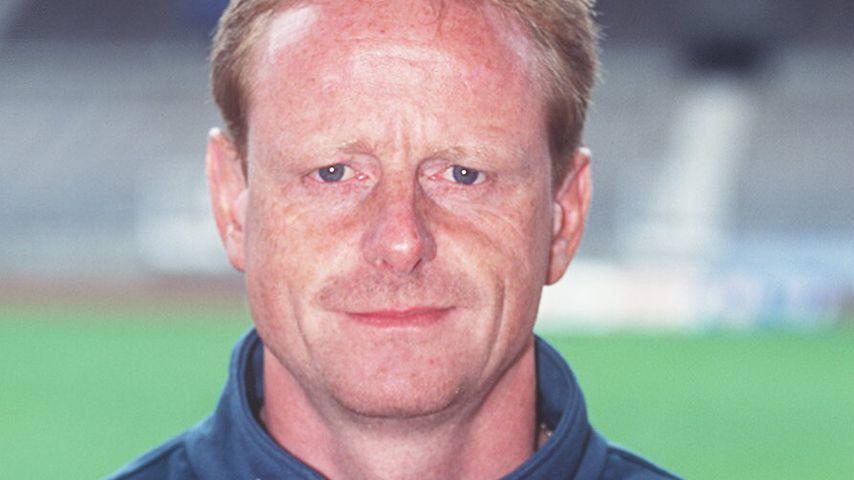 Rolf Fringer, Ehemaliger Trainer des VfB Stuttgart