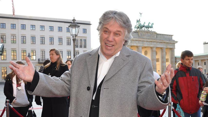 Rolf Zuckowski beim Deutschen Musikautorenpreis