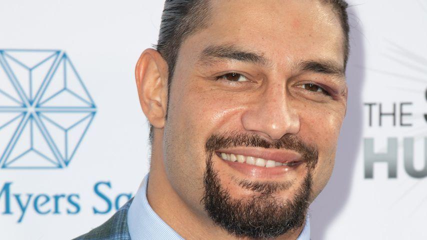 Roman Reigns im Juli 2018