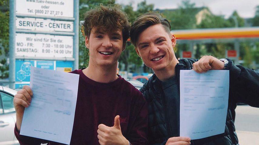 Roman und Heiko Lochmann, YouTube-Stars