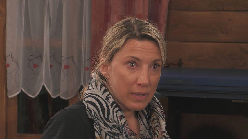 """Big Brother""-Kandidatin Romana Hoffmann"