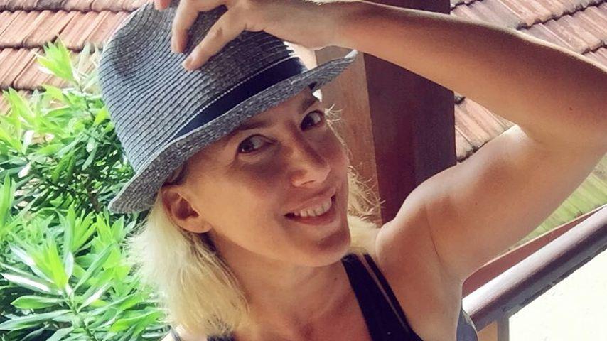 Romana Hoffmann im Juni 2018