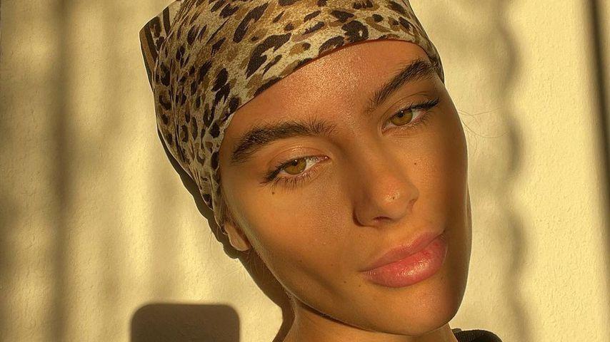 Romina Palm, Web-Bekanntheit