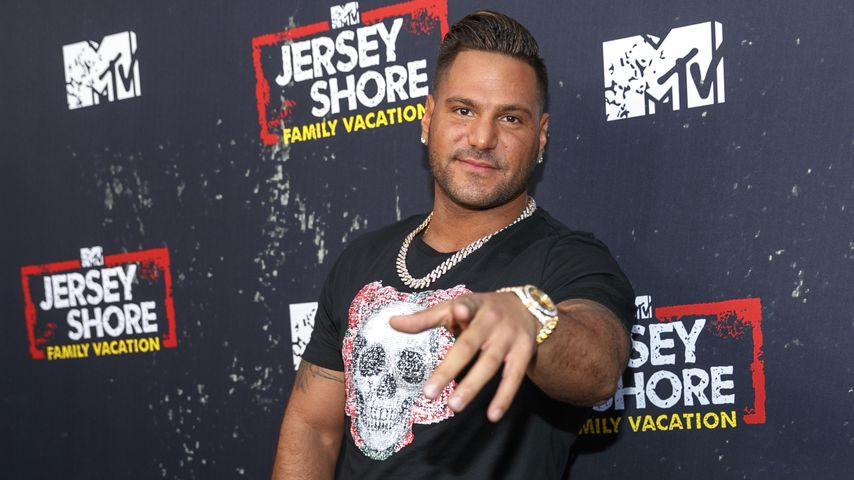 """Zum 1. Mal: Dieser """"Jersey Shore""""-Darsteller wird Papa!"""