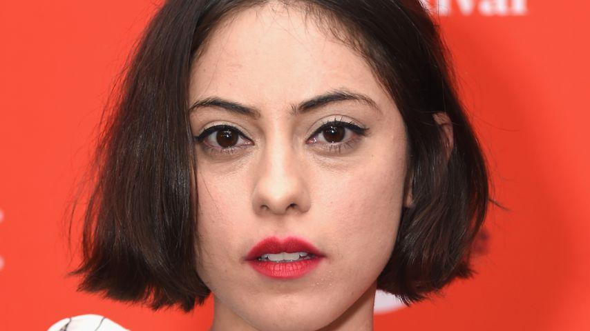 Rosa Salazar: Ex-Boyfriend erwirkt einstweilige Verfügung!