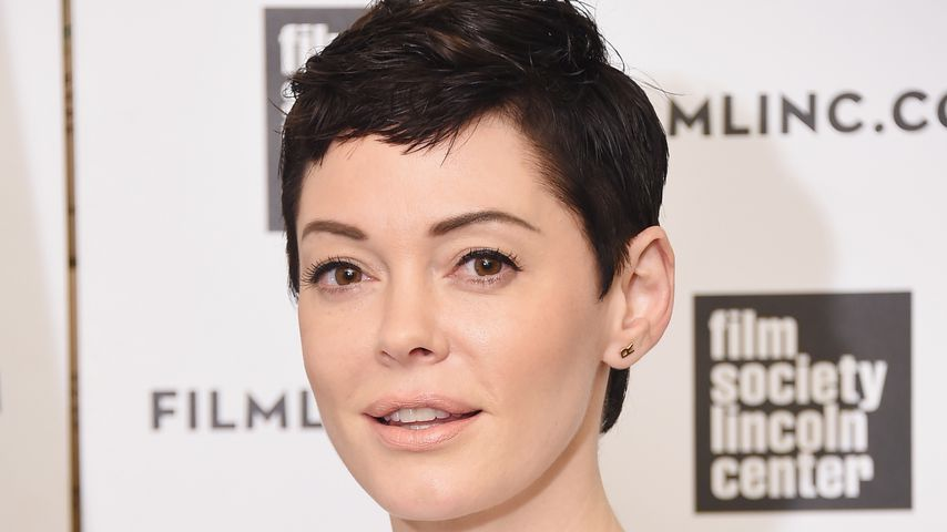 "Rose McGowan bei dem Screening von ""Dawn"""