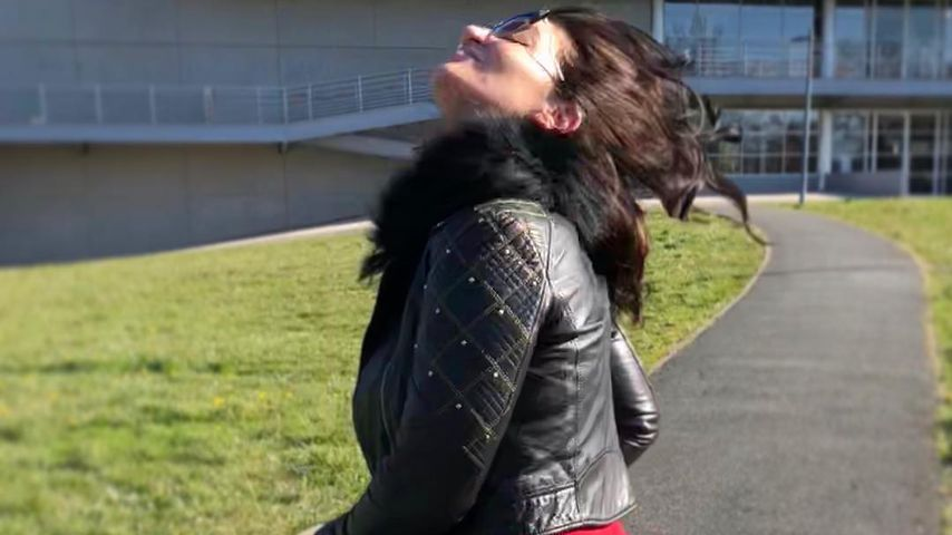 Rosee Divine, Ex-Pornodarstellerin
