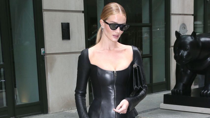 Rosie Huntington-Whiteley, Model