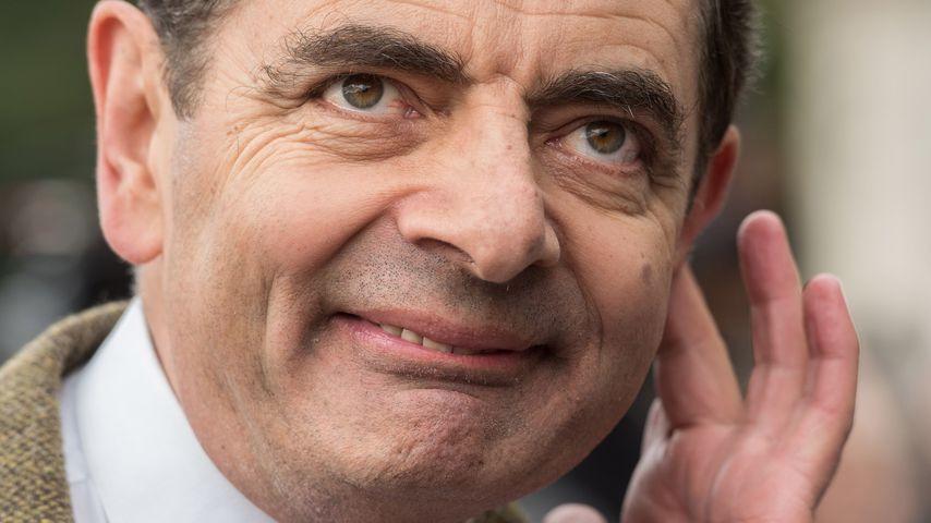 Rowan Atkinson als Mr. Bean
