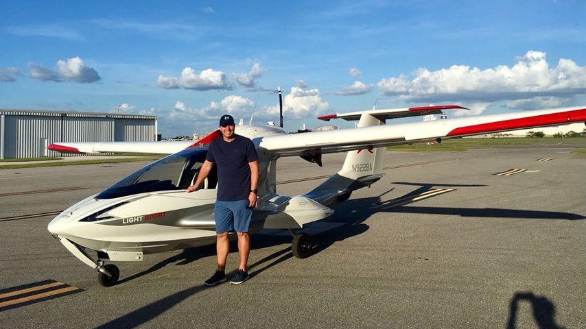 Tod durch Flugzeugabsturz: Roy Halladay hatte Drogen im Blut