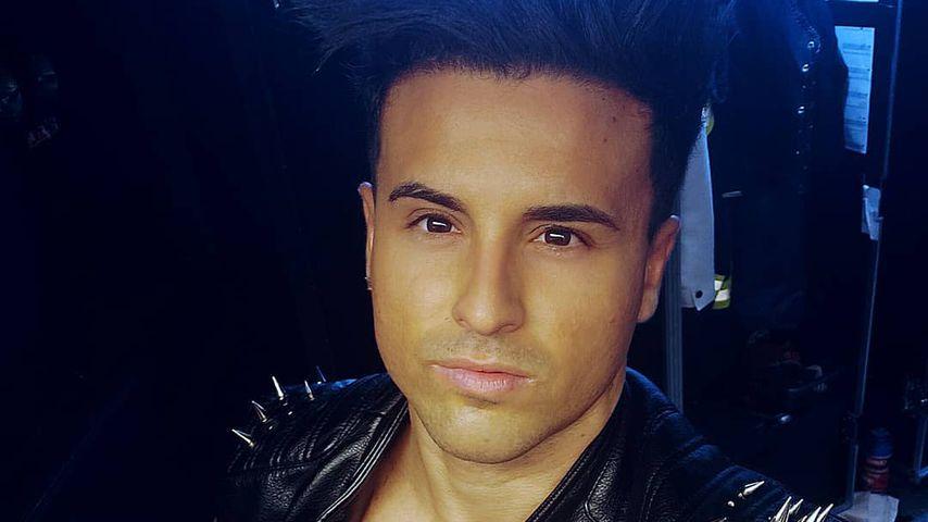 Ruben Rodriguez im Februar 2019