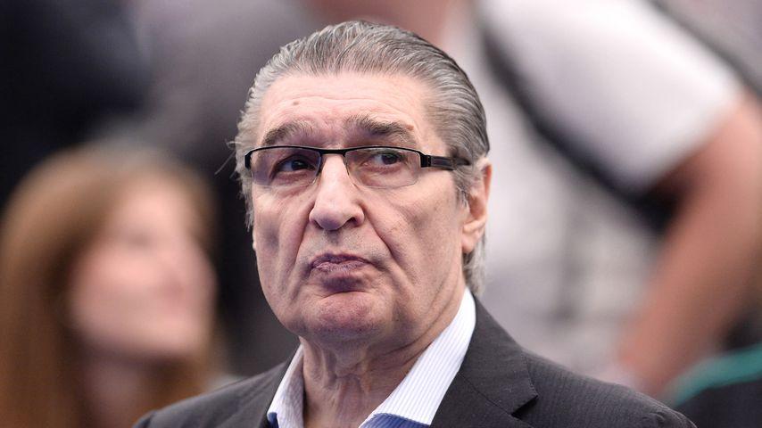 Rudi Assauer, Fußball-Manager