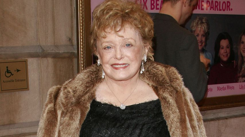 Rue McClanahan 2005 in New York