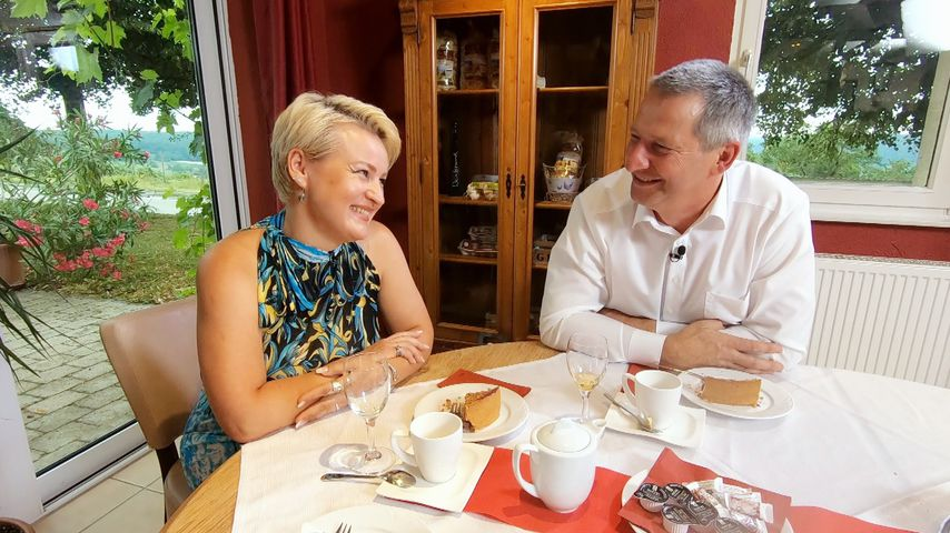 """Ex-""""Bauer sucht Frau""""-Stars: Rüdiger weiß genau, was er will"""