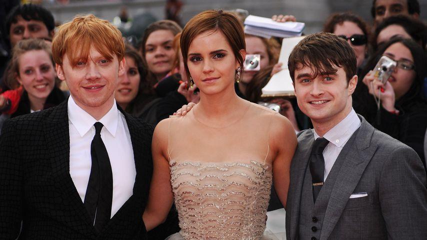 """""""Harry Potter""""-Manuskript gestohlen: Polizei eingeschaltet!"""