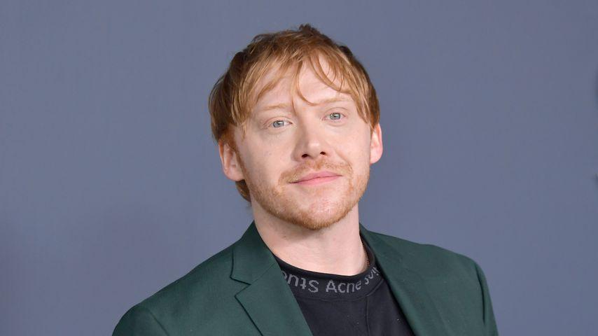 Schauspieler Rupert Grint