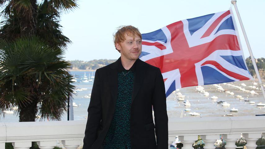 Rupert Grint im September 2018