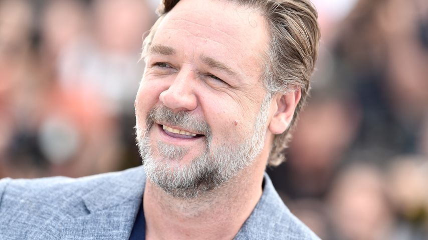 Russell Crowe, Hollywood-Star