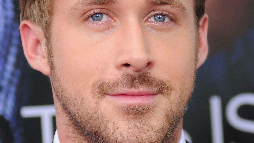 Ryan Gosling: So schön wird Weihnachten mit seiner Familie!